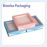 Популярная коробка подарка бумаги Bangle ювелирных изделий высокого качества (BP-BC0021)