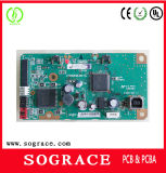 UL Multilayer ENIG SMT Fr-4 PCBA voor Elektronisch