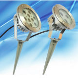 12V IP67 LED Light Garden Spot Lights, Garden Spike LED Light