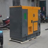Weifang 시리즈 150kw 전력 발생