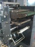 Flexo Drucken-Maschine für Cup-Kappe