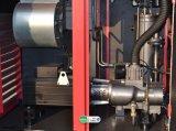 compressore d'aria della vite di 100HP 75kw con gli alti invertitori di Frequecny