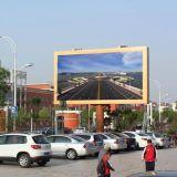 옥외 광고 및 단말 표시를 위한 P8 SMD3535 LED 스크린