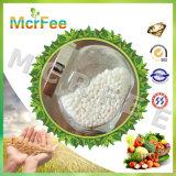 窒素肥料の硫酸塩N21%のための極度の品質そして最もよい価格