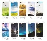 Новым ультра тонким аргументы за покрашенное ландшафтом TPU iPhone6