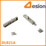 めっきされるニッケルの簡単なタイプ鋼鉄ドア・ボルト