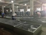 48 Zoll-Aluminiumlegierung-Werkstatt-Absaugventilator