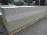 Corianの固体表面の文書の白いシート
