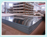 Chapa de aço inoxidável (304, 316L, 321, 310S, 430)