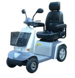 Luxury Chair Rpd414h를 가진 전기 Mobility Scooter
