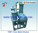 Bewegliche dreistufige industrielle Schmierölfilter-Maschine