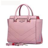 Heißes Style von Women Leather Handbag mit Three Colors