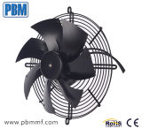 Ec 230VAC Industrial Axial Fan de 350X130mm