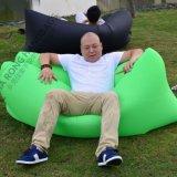 Personnaliser Logo Impression Conception gonflable Rest Bed Dormir ou lit gonflable pour enfants