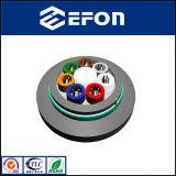 Сильно защитите сразу кабель Optica Fibra захоронения 48/72/96/144fibras