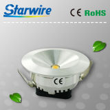 Sw-Dlr01 LED Cabinet Lights / Recessed Under Cabinet Down Lights