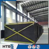ボイラー部品の熱交換器のエナメルの上塗を施してある管の空気予熱器