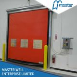 高速Lift DoorかDoor/High Speed Garage Doorの上のIndustrial High Speed Door/Rapid Roling Door/High Speed Stacking Door/Fast Roller