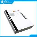 Stampa manuale su ordinazione del libro di basso costo