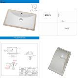 CUPC Aprobado baño lavabo (SN025)