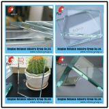 """vetro di vetro del vetro """"float"""" 3-19mmclear/costruzione/di vetro/specchio di vetro Tempered/finestra"""