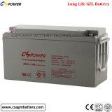 Solargel-Batterie des Druckspeicher-12V200ah mit 3 Jahren Garantie-