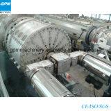 Energie PET grosse Durchmesser-Gasversorgung-Rohr-Strangpresßling-Zeile sichern