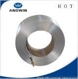 Câmara de ar de alumínio da bobina de Lwc usada para o condicionador de ar
