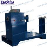Máquina de enrolamento grande da bobina do transformador de potência da torsão elevada (SS810)
