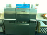 Tipo Chain automatico commerciale macchina della lavapiatti