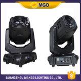Träger-Punkt-Wäsche-bewegliches Hauptlicht der neuen Produkt-350W 3in1 17r