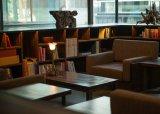 Мебель гостиницы Kaviar самомоднейшим подгонянная типом (HF-10)
