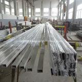 De koudgewalste Naadloze Vierkante Pijpen van het Roestvrij staal