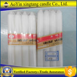 20g White Wax Household Stick/Pillar /Tall Candle Light Manufacture