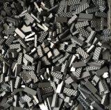 시멘트가 발라진 탄화물 그리퍼 삽입