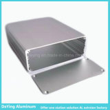 AluminiumExtrusion/Aluminium Profile Power Supply Box mit Anodizing