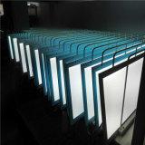 Luz de painel Recessed da luz de painel 60*60 do diodo emissor de luz Retangle