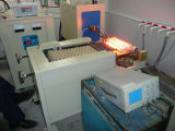 Оборудование для высокочастотного индукционного нагрева мощностью 100 кВт (GY-100AB)