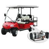 Vehículo utilitario con Generador híbrido (DEL3022G2Z-H, 2 + 2-Seater)