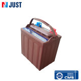 T-105 6V 180ah Deep Cycle Golf Cart Battery