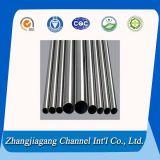 Preço inoxidável da tubulação de aço da alta qualidade por o quilograma