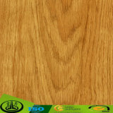 Het houten Decoratieve Document van de Korrel met Uitstekende kwaliteit voor Triplex