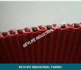Rectangle Diameter Pet Monofilament를 가진 편평한 Yarn Spiral Fabric