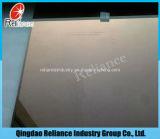glace r3fléchissante grise foncée en verre en verre de certificats de 10mm Ce/ISO/construction/flotteur/glace teintée