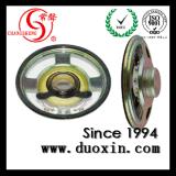 70mm wasserdichter Plastik Lautsprecher mit innerem Magneten Dxyd70n-22f-8A