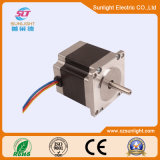 Мотор DC электрический гибридный Stepper для гравировального станка