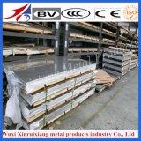 ASTM 304の安い価格のステンレス鋼シート