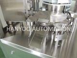Vollautomatischer Füllmaschine-Kapsel-Einfüllstutzen der Kapsel-Njp-400