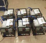 Matériel professionnel 808 d'épilation de laser dépilatoire