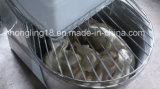 Máquina del mezclador de pasta de pan de 54 litros 20 kilogramos en el equipo de la hornada